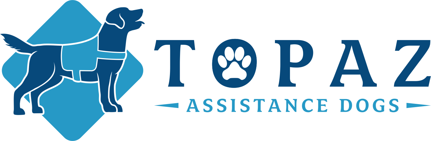 Topaz Assistance Dogs INC